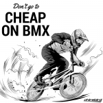Don't go too cheap on BMX, Phirebird offer a wide range of Services.